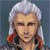 (Photoshop/Painter) Kingdom Hearts villian Ansem, created as a kiriban gift (111,111) for Al!